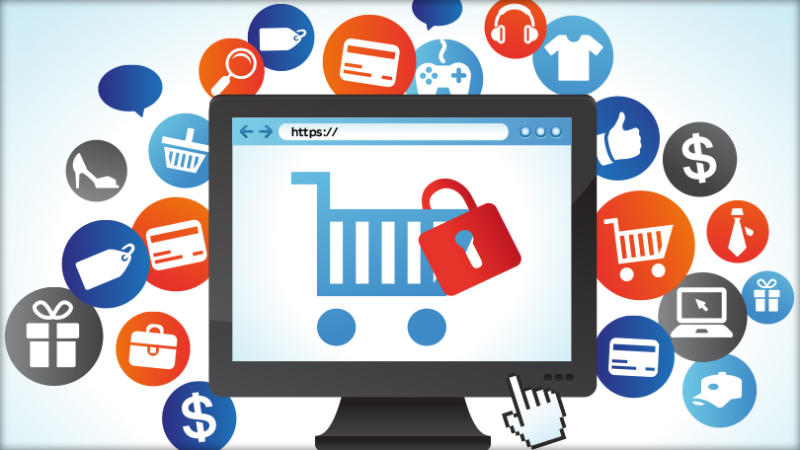 15 top tips for shopping safely online