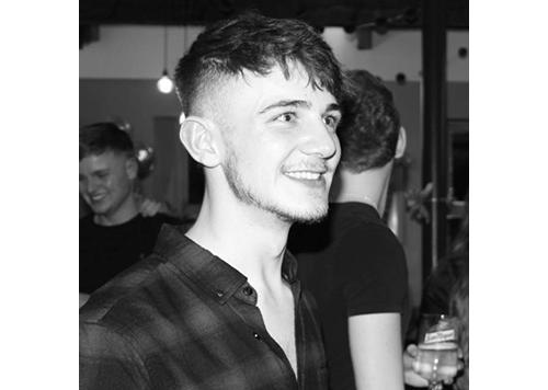 Jacob Bilney - Property Manager