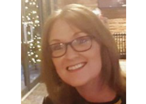 Paula Evans - Operations Manager
